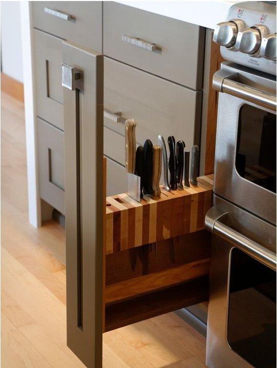 Ideas Prácticas para Almacenamiento y Organizacion para tu Cocina